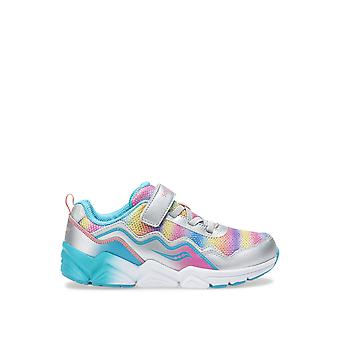Saucony Girls' S Flash A/C 2.0 Running Shoes