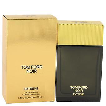 Tom Ford Noir Extreme Eau De Parfum Spray av Tom Ford 3,4 oz Eau De Parfum Spray