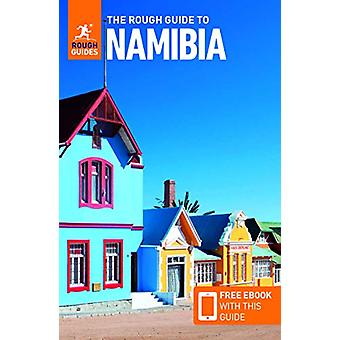 The Rough Guide to Namibia (Travel Guide with Free eBook) by Rough Gu