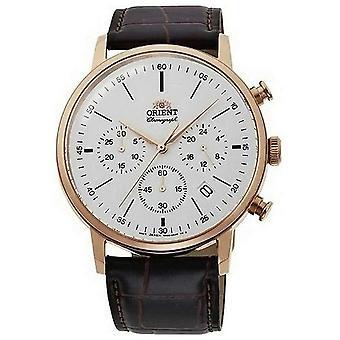 Orient - Wristwatch - Men - Quartz - Classic - RA-KV0403S10B