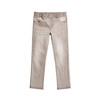 Esprit Boys' Stretch Jeggings In A Cool Shade Of