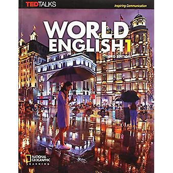 World English 1 - Student Book by Martin Milner - 9780357113684 Book