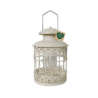 Rosewood Classic Butterfly Seed Feeder