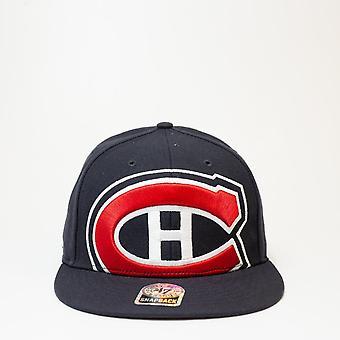 '47 Nhl Montreal Canadiens großes Logo Snapback