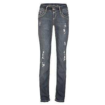 Soccx Slim Leg Jeans KA:TI:S115 TIGHT LEG Pants Tube Slim KA:TI:S115 TIGHT LEG N