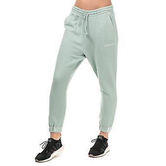Women's adidas Originals Coeeze Jog Pants in Green