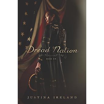 Dread Nation by Justina Ireland & Read by Bahni Turpin