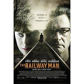Railway Man [DVD] USA import
