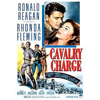 Cavalry Charge [DVD] USA import