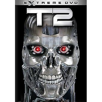 Terminator 2-Judgment Day [DVD] USA import