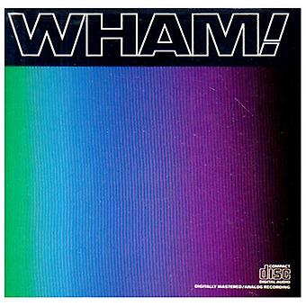Wham! - Music From the Edge of Heaven [CD] USA import