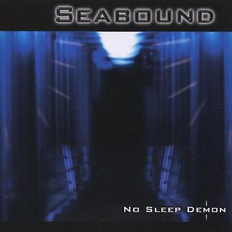 Seabound - No Sleep Demon [CD] USA import