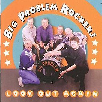 Big Problem Rockers - Look Out Again [CD] USA import