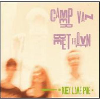 Camper Van Beethoven - Key Lime Pie [CD] USA import