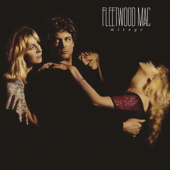 Fleetwood Mac - Mirage [Vinyl] USA import