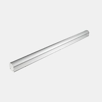 Leds-C4 Taglio - Extérieur LED Surface Uplight LED Surface Linear Ground Lighting 100.4cm 1125lm 3000K IP67 - 55-E034-54-CL