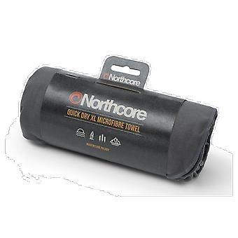 Northcore microfibre quick dry towel