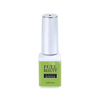 Nail Gel Magic Removed soak Off Gel Polonês Degreaser for Nail Primer Cleaner Vernishes Liquid Fast Manicure