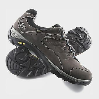 Meindl Men's Caracas GTX Walking Shoes Anthracite