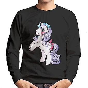 Min Lille Pony Glory Menn's Sweatshirt
