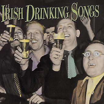 Irish Drinking Songs - Irish Drinking Songs [CD] USA import