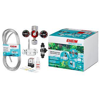 Eheim Set600 de CO2 sin Botella (Kala , Akvaario tarvikkeet , hiilidioksidi)
