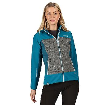 Regatta mujer Garn Softshell chaqueta de abrigo