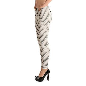 Fashion Leggings | Upward Pattern