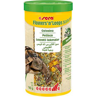 Sera sera FlowersnLoops (Reptiles , Food Supplements)