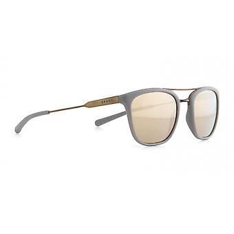 Sunglasses Unisex Patagonia grey/gold (003)