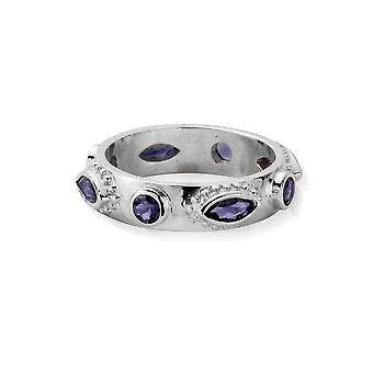 ChloBo Cosmic Connection Ring SR12527