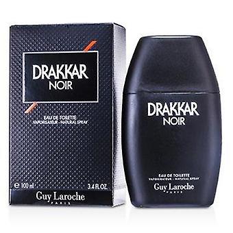 Drakkar Noir Eau De Toilette Spray 100ml or 3.3oz