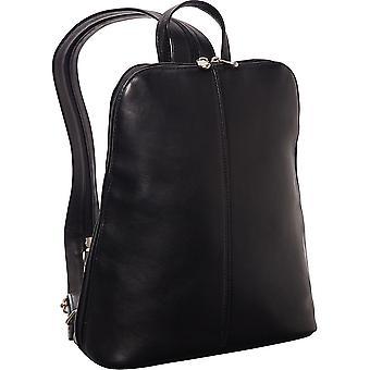 Womens Ipad/Ereader Backpack Sling - Ld-1501-Bl