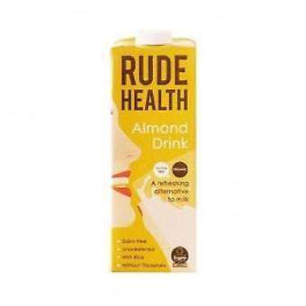 Rude saúde - bebida de amêndoa orgânico 1000ml
