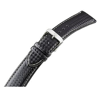 Se band watch band ur rem mænds U.-mænd armbånd 20 mm