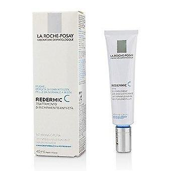 Redermic C Anti-Aging Fill-In Care (Normal To Combination Skin) 40ml or 1.35oz