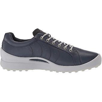 ECCO الرجال & apos;ق بيوم الهجين هيدروماكس جولف الأحذية
