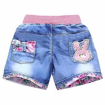 Short Denim Fashion, Pantalon Princess Jeans