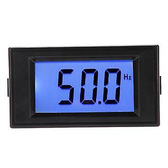 Compteur de fréquences Panneau de fréquences numérique D69-30