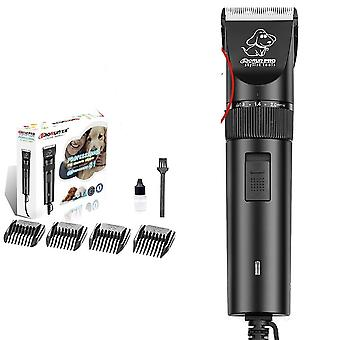 High Power Dog Hair Cutter -professionele Elektrische Pet Cat Clipper
