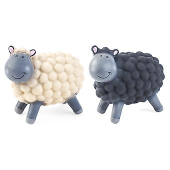 Zoon Latex Sheep Toy Count Sheep Cream 8004250