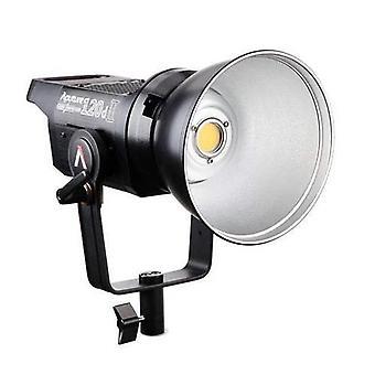 Aputure ls c120d 120d ii bijgewerkt daglicht 180w led continue v-mount video light kit cri96+ tlci97+ 30,000lux@0.5m bowens mount dual p
