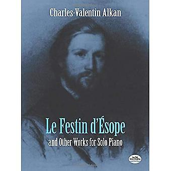 Le Festine D'Esope