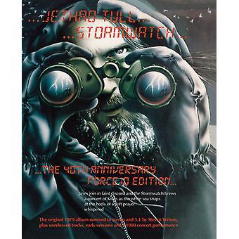 Jethro Tull - Stormwatch [Vinyl] USA import