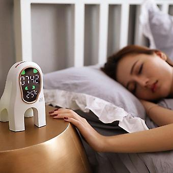 Intelligent Music Alarm Clock