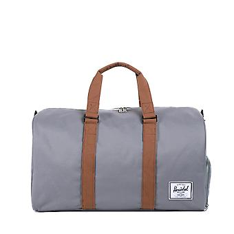 Herschel Novel Duffle Bag Grey