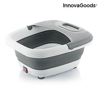 Collapsible Foot Spa Aqua·relax 450W