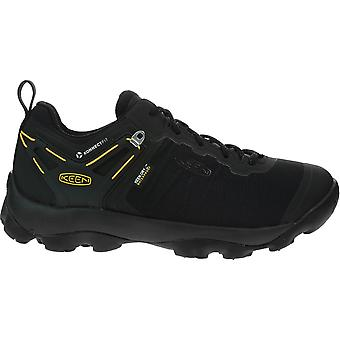 Keen Venture WP 1021173BLACK trekking all year men shoes