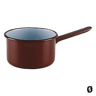 Casserole Quid Classic Brown Steel/12 cm