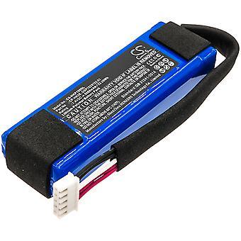 Baterie difuzor pentru Harman Kardon CP-HK06 GSP1029102 01 Go Play Mini GO+ 3000mAh